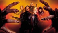 Ghosts Of Mars / Призраци от Марс (2001)