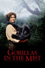 Gorillas in the Mist: The Story of Dian Fossey / Горили в мъглата (1988)