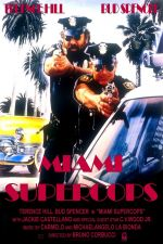 Trinity: Good Guys and Bad Guys (Miami Supercops) / Суперченгетата на Маями (1985)