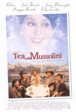 Tea with Mussolini / Чай с Мусолини (1999)