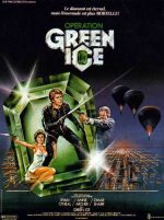 Green Ice / Зелен лед (1981)