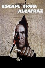 Escape from Alcatraz / Бягство от Алкатраз 1979