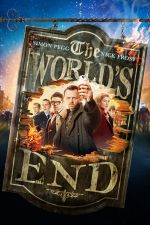 The World's End / Краят на света 2013