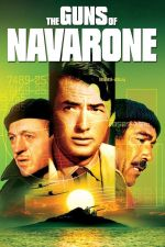 The Guns Of Navarone / Оръдията на Навароне (1961)