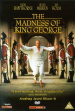 The Madness of King George / Лудостта на крал Джордж (1994)