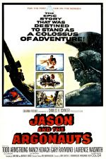 Jason and the Argonauts / Язон и Аргонавтите (1963)