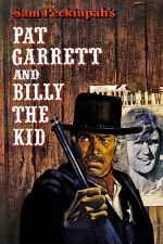 Pat Garrett And Billy The Kid / Пат Гарет и Били Хлапето (1973)