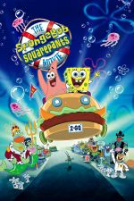 The SpongeBob SquarePants Movie / Спондж Боб Квадратни гащи (2004)