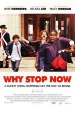Why Stop Now / Защо да спираме сега (2012)