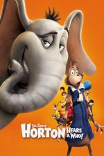 Horton Hears a Who! / Хортън 2008