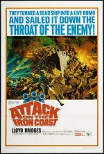Attack on the Iron Coast / Атака на Железния бряг (1968)