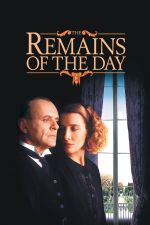 The Remains of the Day / Остатъкът от деня 1993