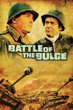 Battle of the Bulge / Битката в Ардените (1965)