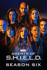 Marvel's Agents of S.H.I.E.L.D. Season 6 / Агентите на ЩИТ Сезон 6 (2019)