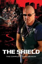 The Shield Season 3 / Щитът Сезон 3 (2004)