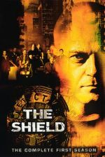 The Shield Season 1 / Щитът Сезон 1 (2002)