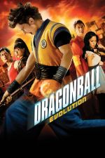 Dragonball: Evolution / Dragonball: Eволюция 2009