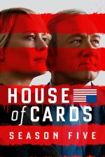 House of Cards Season 5 / Къща от карти  Сезон 5 (2017)