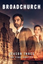 Broadchurch Season 3 / Бродчърч Сезон 3 (2017)