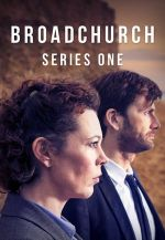 Broadchurch Season 1 / Бродчърч Сезон 1 (2013)