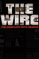 The Wire Season 5 / Наркомрежа Сезон 5 (2008)