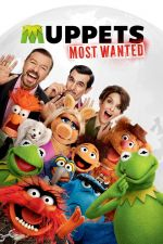 Muppets Most Wanted / Мъпетите 2 (2014)