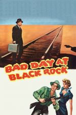 Bad Day at Black Rock / Лош ден в Блек Рок (1955)