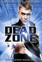The Dead Zone Season 6 / Мъртвата Зона Сезон 6 (2007)