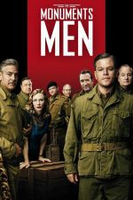 The Monuments Men / Пазители на Наследството 2014