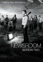 The Newsroom Season 2 / Нюзрум Сезон 2 (2013)