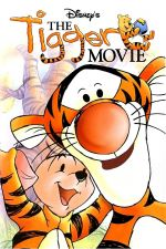 The Tigger Movie / Тигър 2000
