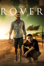 The Rover / Скитникът (2014)