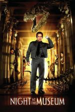 A Night At The Museum / Нощ в музея (2006)