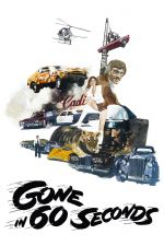 Gone in 60 Seconds / Да изчезнеш за 60 секунди (1974)