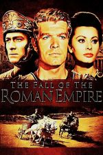 The Fall of the Roman Empire / Упадъкът на Римската империя (1964)