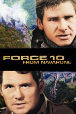 Force 10 From Navarone / 10-ти отряд от Навароне (1978)