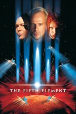 The Fifth Element / Петият елемент 1997