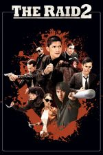 The Raid 2: Berandal / Операцията 2 (2014)