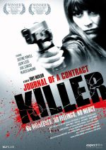 Journal Of A Contract Killer / Дневник на един наемен убиец (2008)