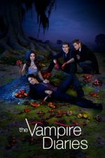 The Vampire Diaries Season 2 / Дневниците на Вампира Сезон 2 (2010)