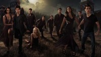 The Vampire Diaries Season 8 / Дневниците на вампира Сезон 8 (2016)