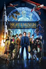 Night at the Museum 2: Battle of the Smithsonian / Нощ в музея 2 (2009)