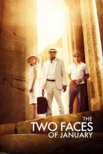 The Two Faces of January / Двете лица на януари (2014)
