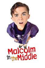 Malcolm in the Middle Season 3 / Малкълм Сезон 3 (2002)