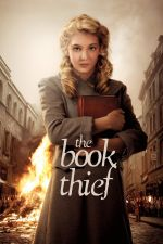 The Book Thief / Крадецът на книги 2013