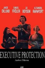 Johan Falk: Livvakterna / Йохан Фалк: Executive Protection (2001)