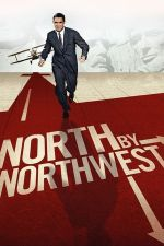 North by Northwest / Север-северозапад (1959)