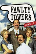 Fawlty Towers Season 1 / Фолти Тауърс Сезон 1 (1975)