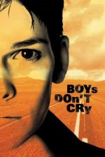 Момчетата не плачат / Boys Don't Cry (1999)