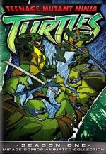 Teenage Mutant Ninja Turtles Season 1 / Teenage Mutant Ninja Turtles Сезон 1 (2003)